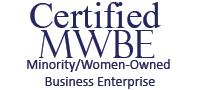 Certified-MWBE